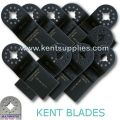 10pcs E-Cut Blades For Soft Metal Fits Fein Multimaster