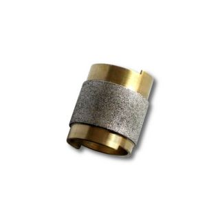 "1"" Diameter Slip On Standard Diamond Grinder Copper Bit"