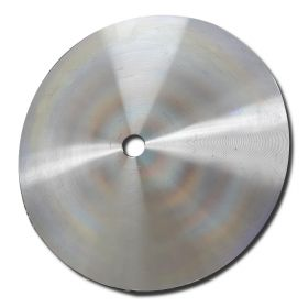 Kent 8 inch Aluminium Master Base Plate For Diamond Flat Lap Wheels